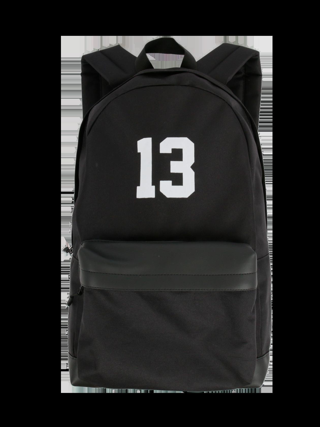 Рюкзак унисекс 13 SPORT от Black Star