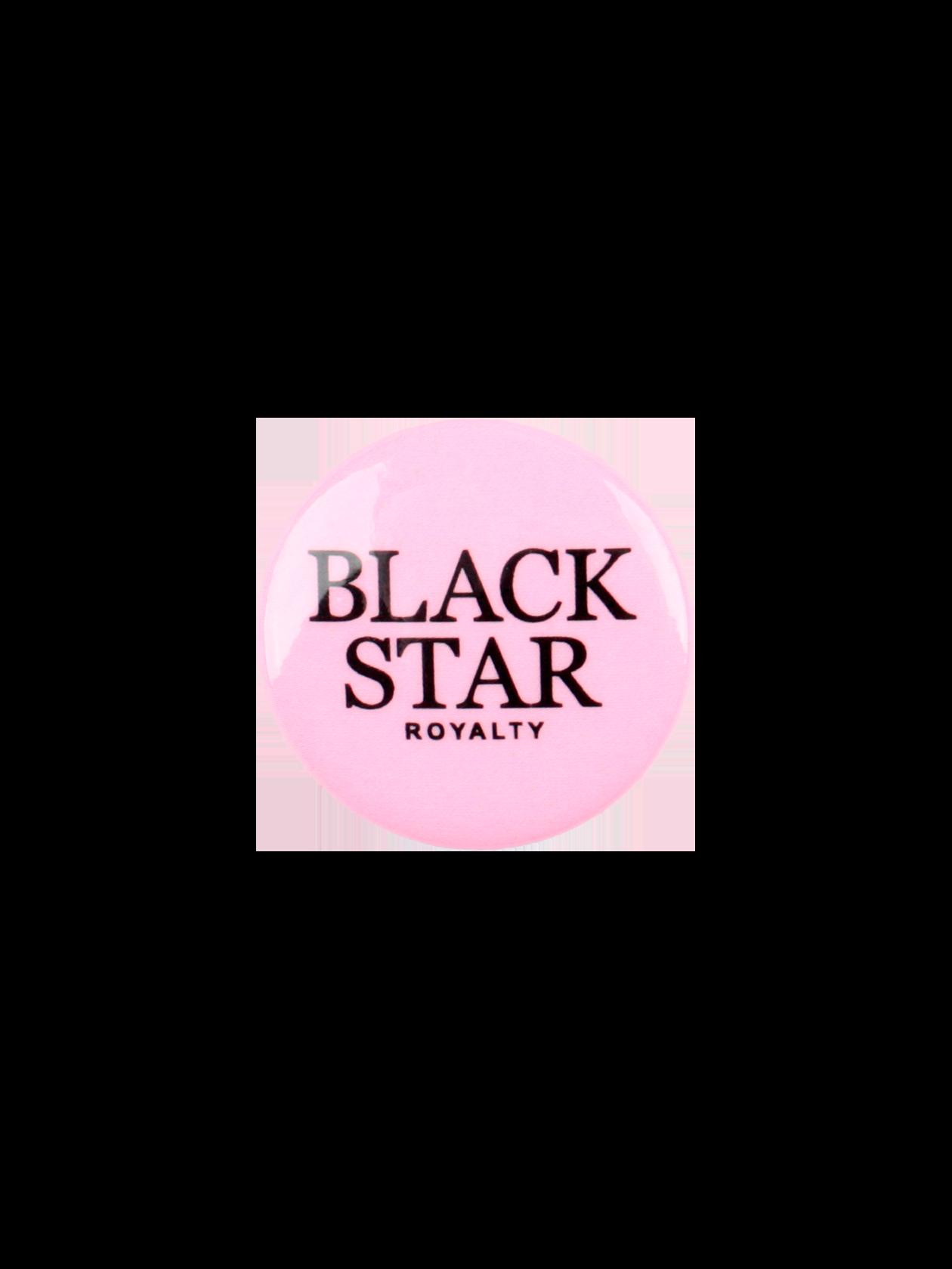 Значок ROYALTY BLACK STARЯркий, стильный значок Royalty Black Star поможет при создании индивидуального лука. Модель идеально подойдет к спортивной и повседневной одежде, сумкам. Аксессуар выполнен из прочного материала с глянцевым покрытием, застегивается на английскую булавку. Изделие небольшой круглой формы с надписью «Black Star Royalty». Значок представлен в трех цветах – ментоловом, черном и розовом. Может использоваться в качестве оригинального подарка.<br><br>Размер: Единый размер<br>Цвет: Розовый<br>Пол: Унисекс
