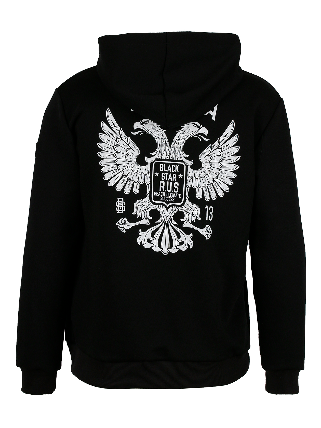 Костюм спортивный мужской RUSSIA GERB от Black Star Wear
