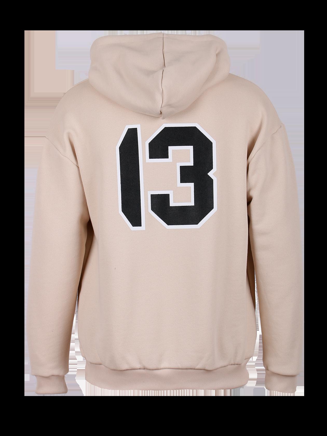 Mens hoodie TATTOO 13 от BlackStarWear INT