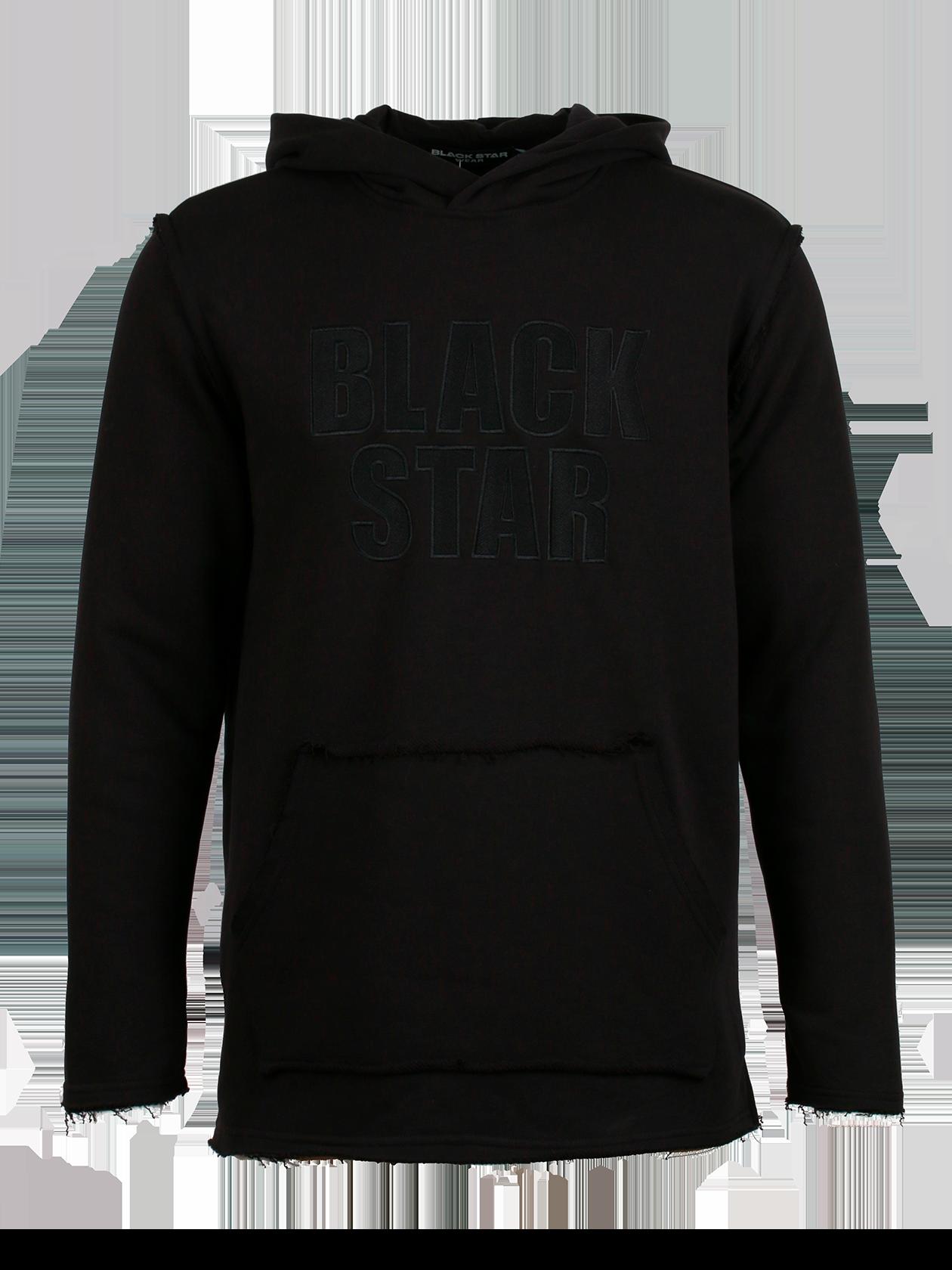 Толстовка унисекс INSIDE OUT от Black Star Wear