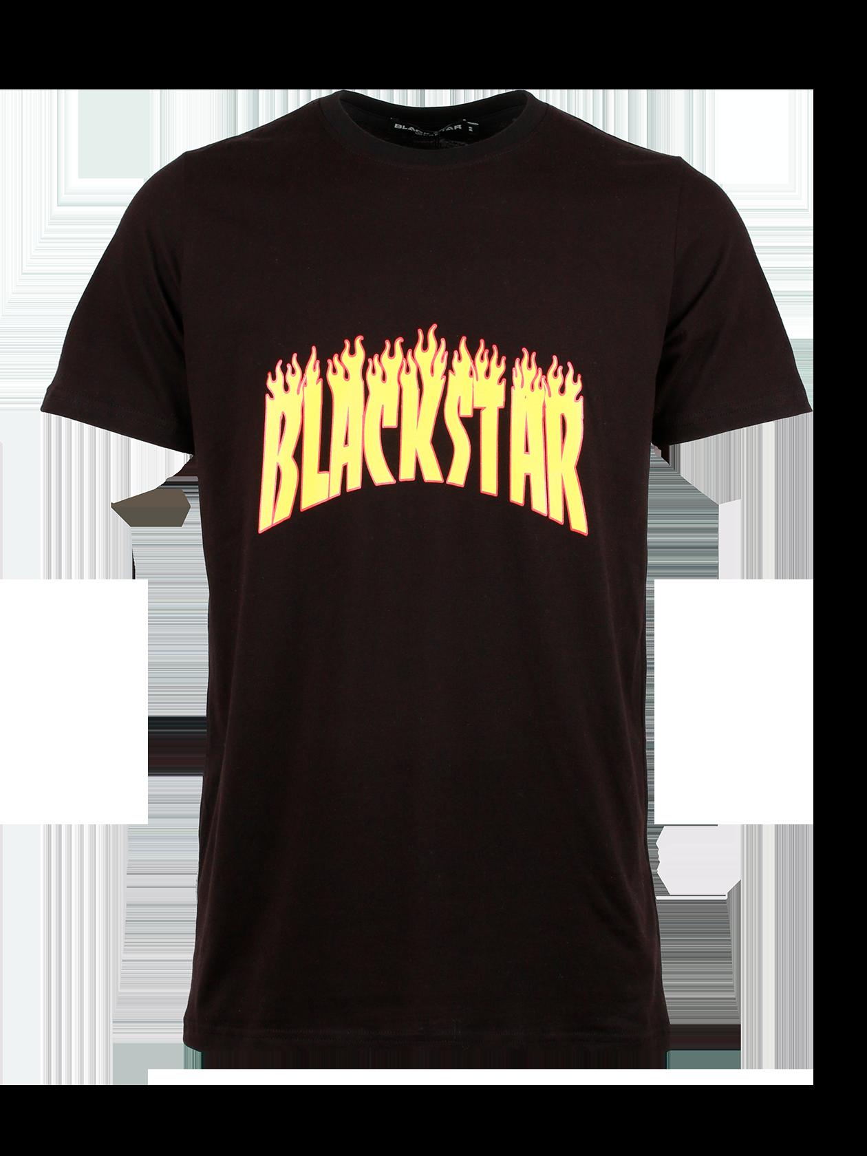 Mens t-shirt FIREMAN