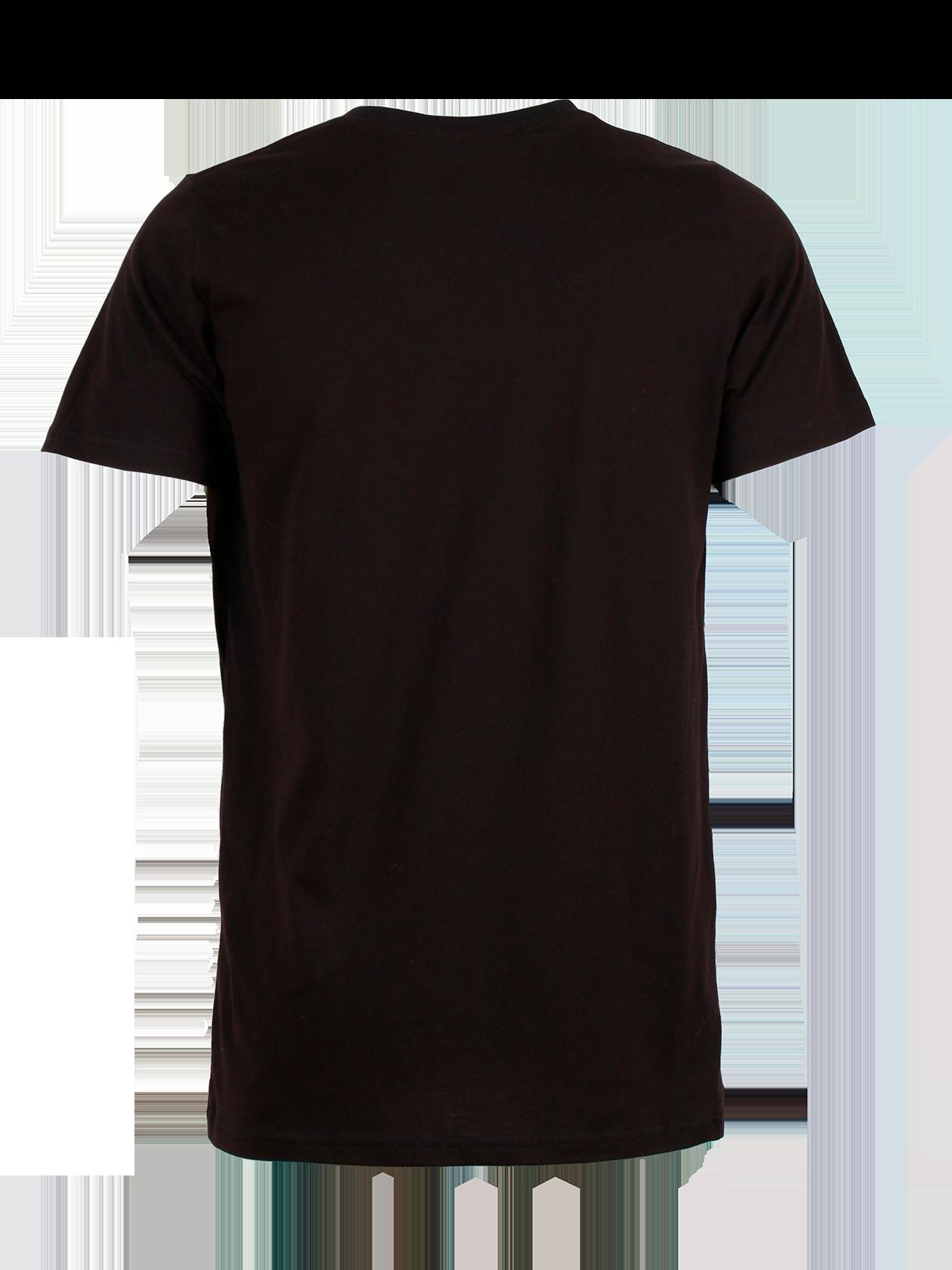 Mens t-shirt FIREMAN от BlackStarWear INT