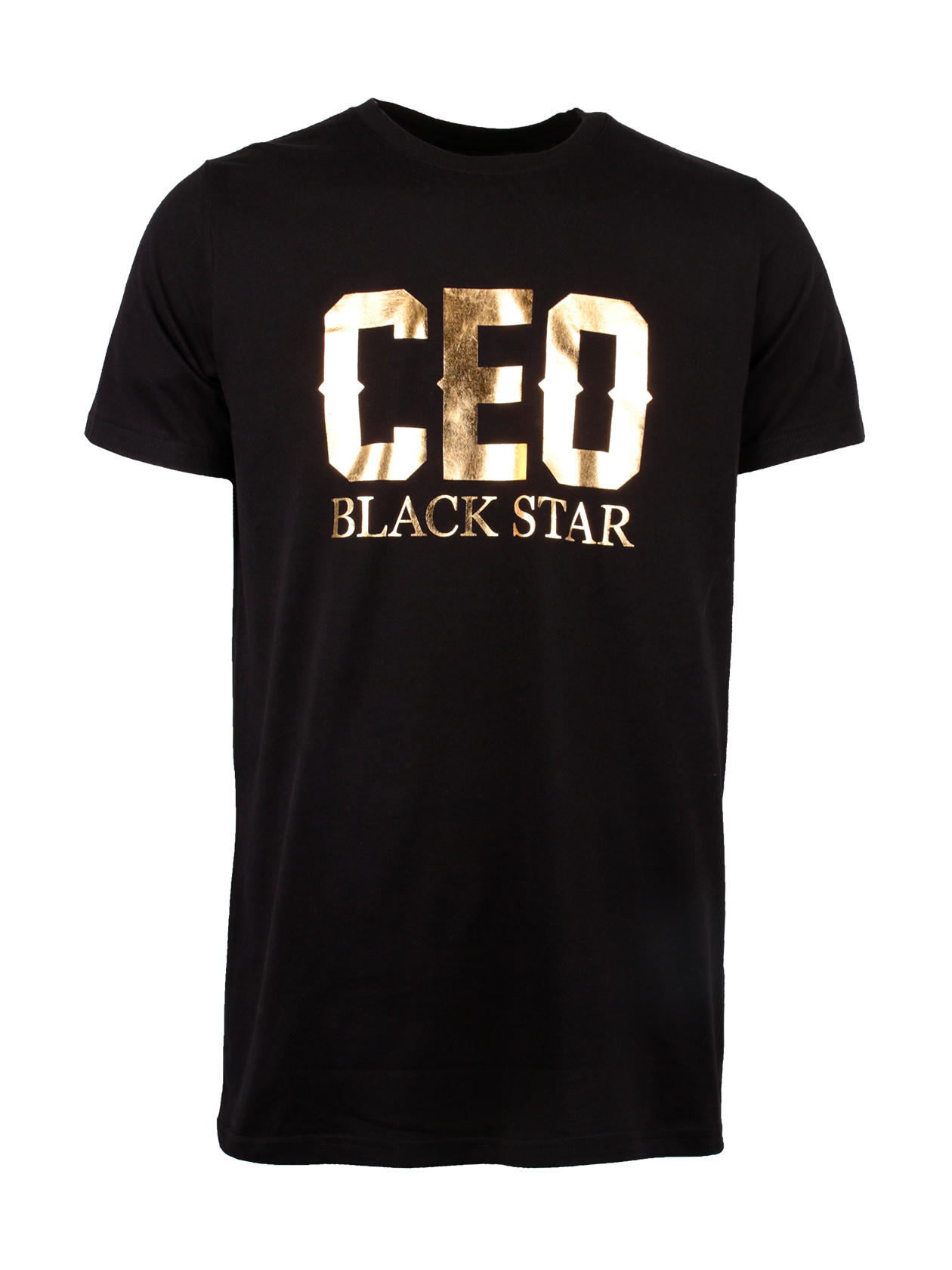 Unisex t-shirt CEO ROYALTY