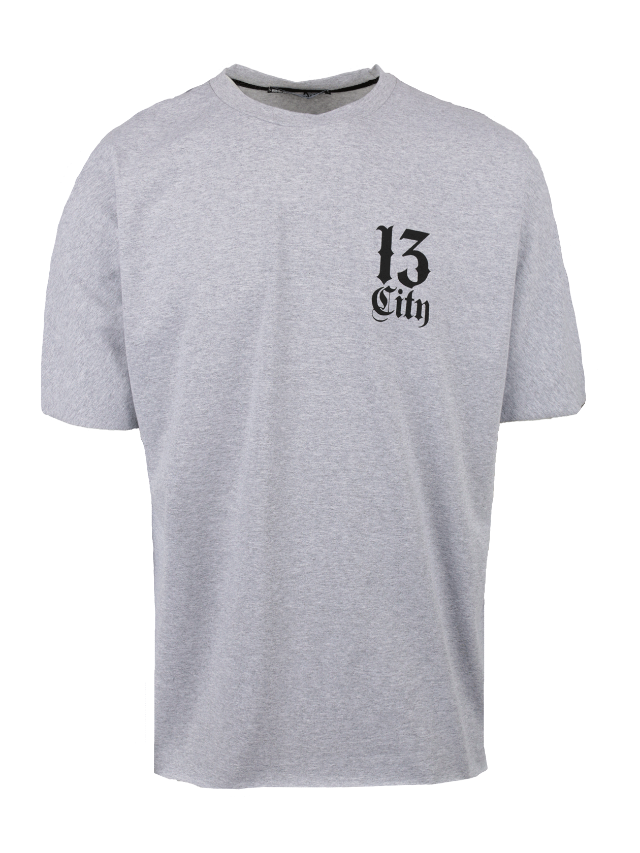 Футболка мужская CITY 13