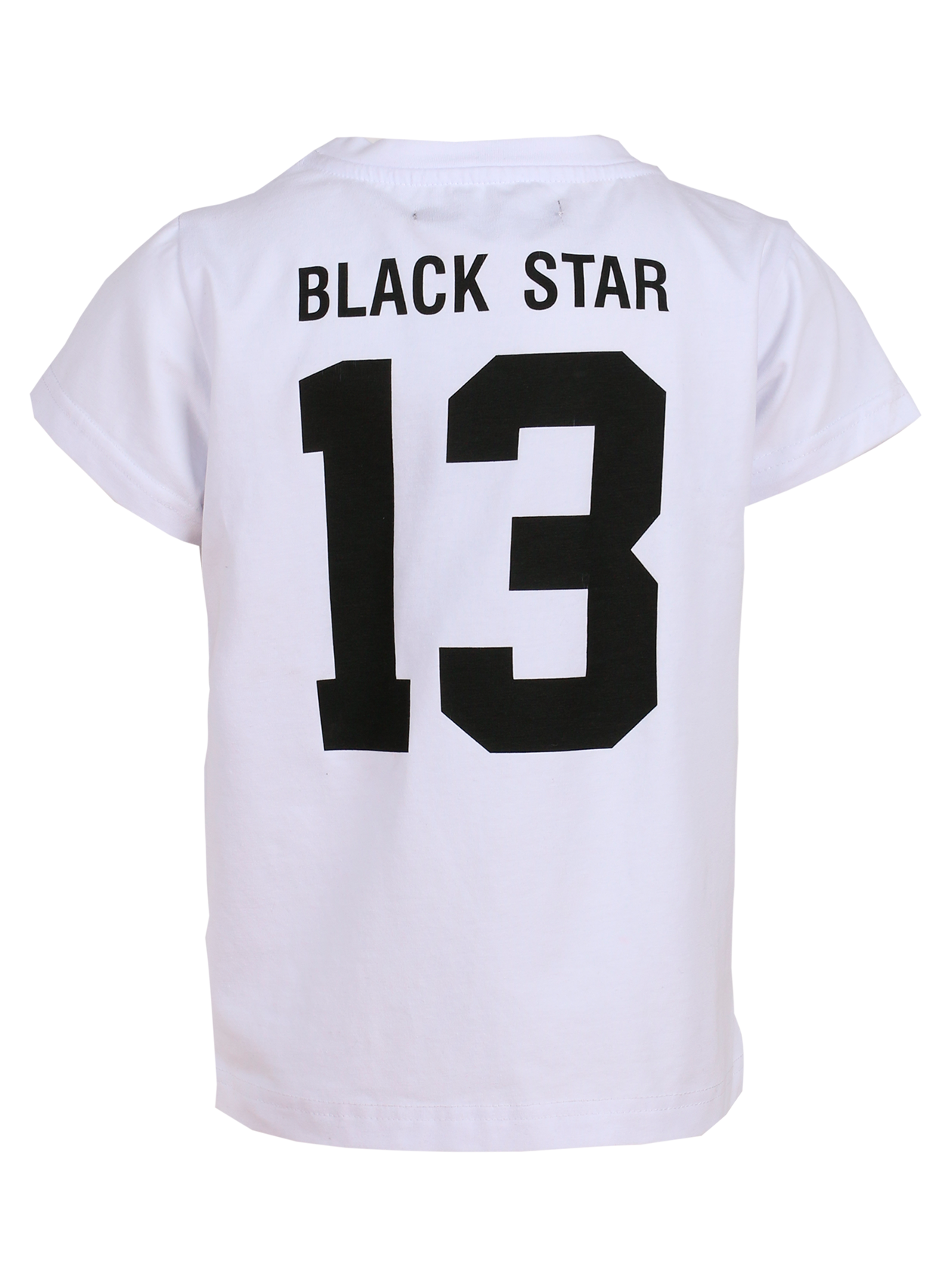 Футболка детская BLACK STAR 13 от Black Star