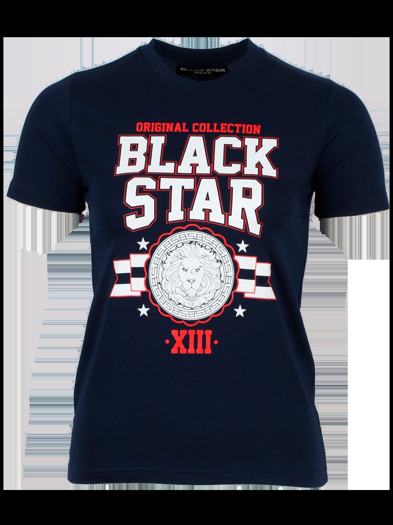 Футболка детская ORIGINAL COLLECTION от Black Star
