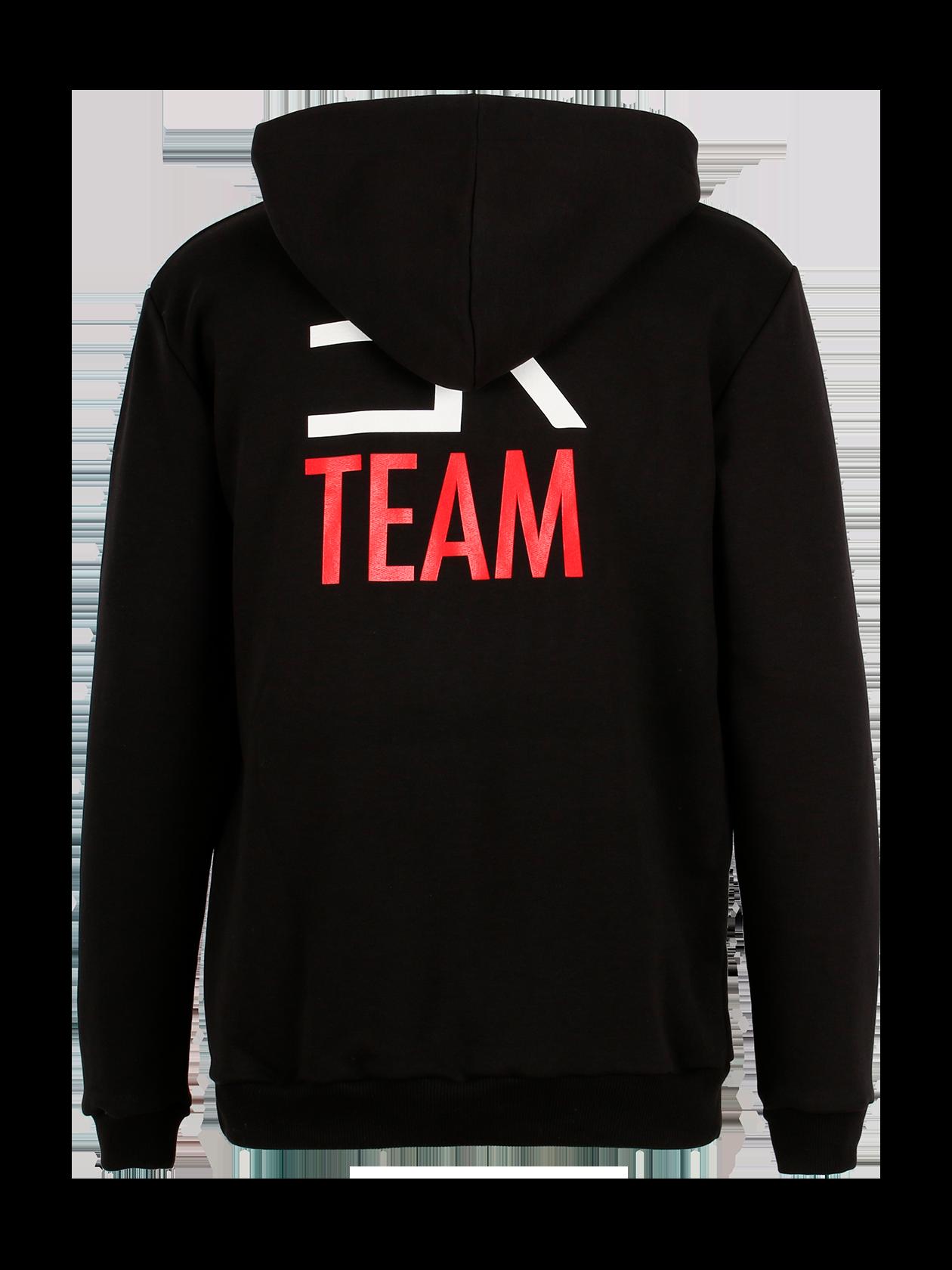 Teens hoodie EK TEAM от BlackStarWear INT