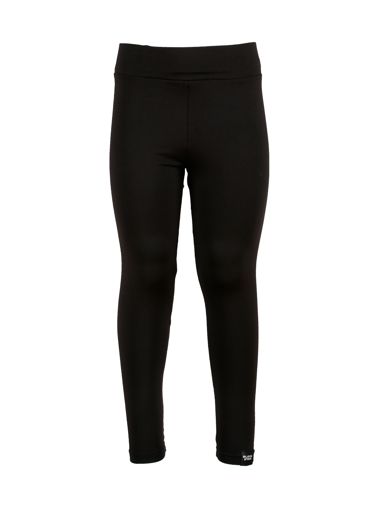 Teens leggings BLACK CLASSIC от BlackStarWear INT