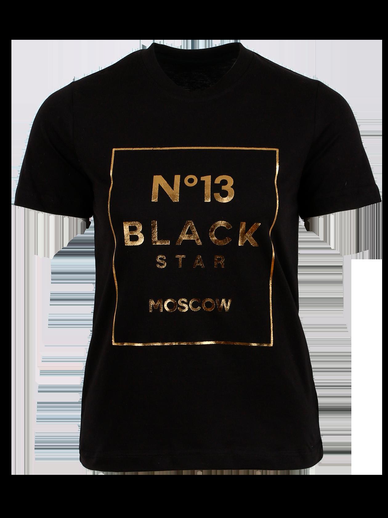Футболка подростковая №13 от Black Star