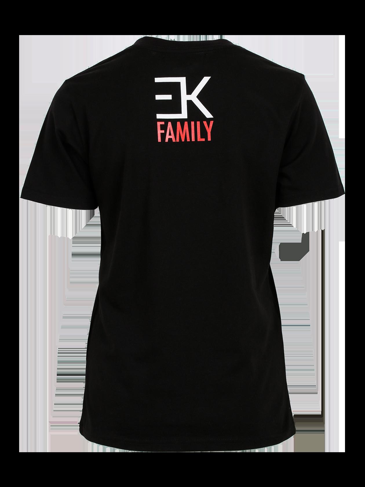 Teens t-shirt EK от BlackStarWear INT
