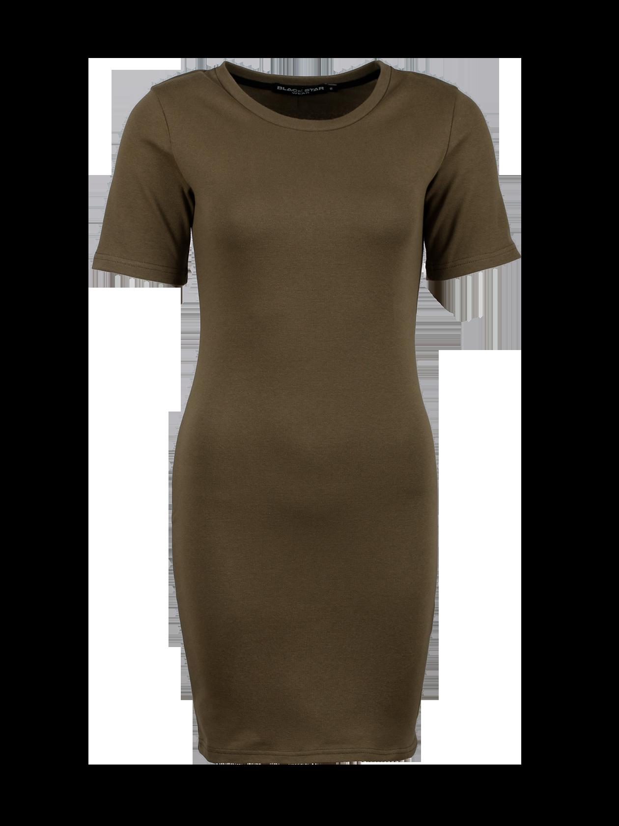 Платье женское Camo BS от Black Star Wear