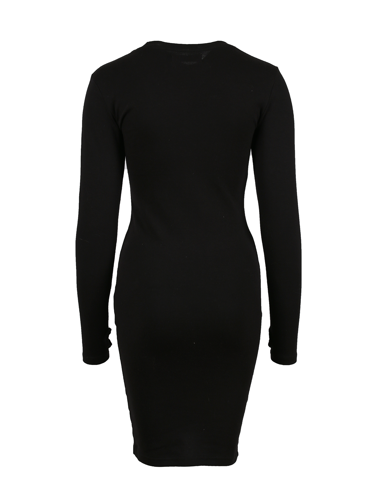 Womens dress SKINNY RIB от BlackStarWear INT