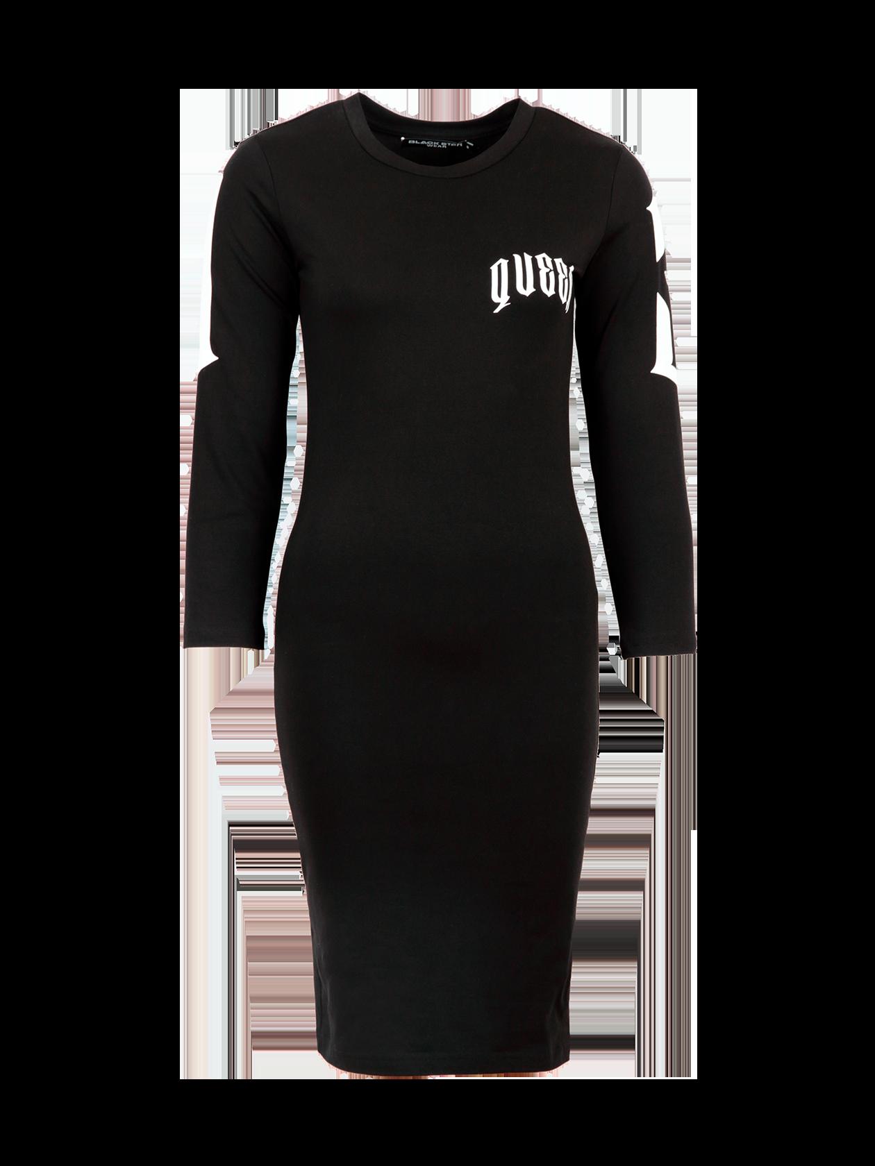 Платье женское QUEEN 13 от Black Star Wear