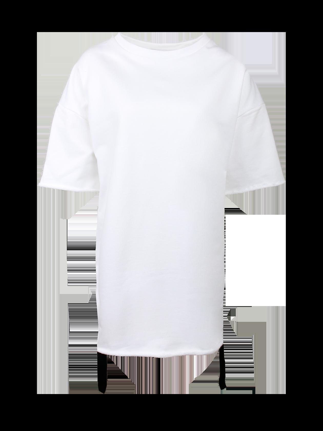Платье женское HOT SUMMERЭффектное платье женское Hot Summer от бренда Black Star Wear поможет заметно выделиться из толпы. Опущенная линия плеча переходит в широкий рукав длиной до локтя. Крой изделия прямой с оптимальной свободой прилегания. Горловина среднего размера глубины содержит жаккардовую нашивку Black Star Wear. Необычная фишка вещи – спина, состоящая из двух частей, соединенных между собой крупной черной шнуровкой. Платье изготовлено из премиального хлопка, представлено в бледно-розовой и белой расцветке.<br><br>Размер: M<br>Цвет: Белый<br>Пол: Женский